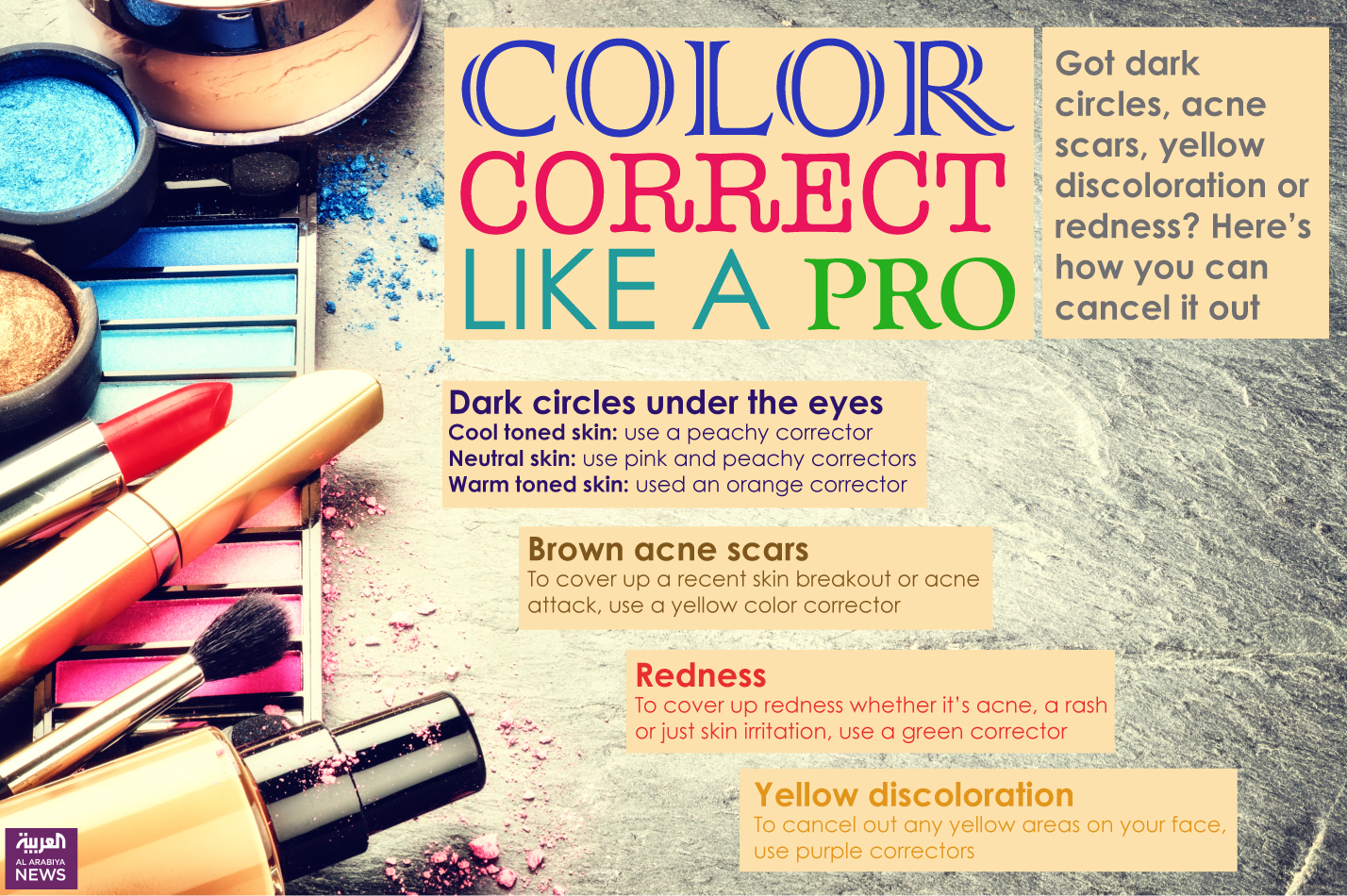 Color Corrector like A Pro